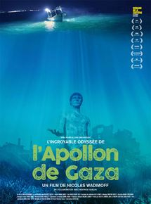 L'Apollon de Gaza streaming