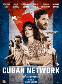 Cuban Network streaming