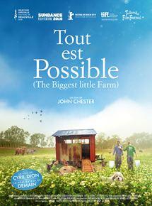 Tout est possible (The biggest little farm) stream