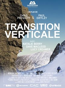 Transition verticale streaming