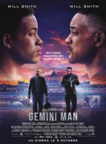 voir Gemini Man streaming