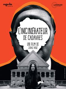 L'Incinérateur de cadavres streaming