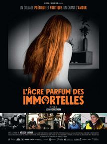 L' Âcre parfum des immortelles streaming