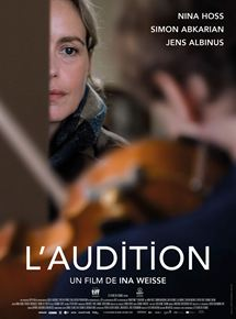 L'Audition streaming