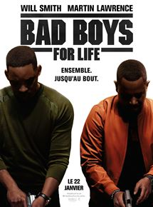 ~~Voir le (2020) et telecharger ~ Bad Boys For Life ~ sous-titre film complet en francais