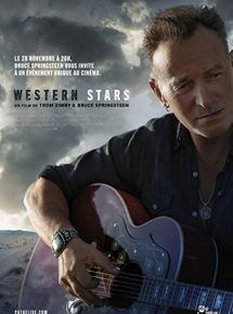 Western Stars streaming gratuit