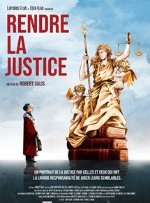 Rendre la justice streaming