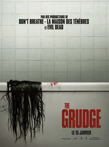 ~~Voir le (2020) et telecharger ~ The Grudge ~ sous-titre film complet en francais