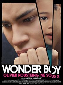 Wonder Boy, Olivier Rousteing, Né Sous X en streaming