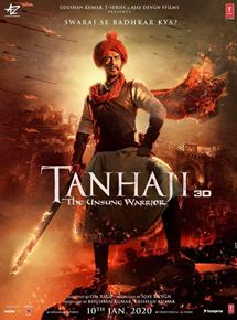 Tanhaji en streaming