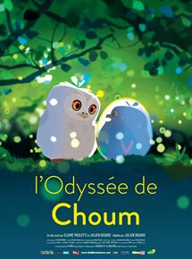 L'Odyssée de Choum streaming