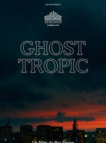 Ghost Tropic streaming