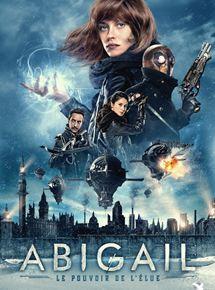 Abigail, le pouvoir de l'Elue streaming