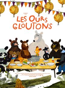 Bande-annonce Les Ours gloutons