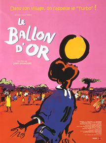 Le Ballon d'or streaming