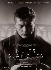 Nuits blanches streaming