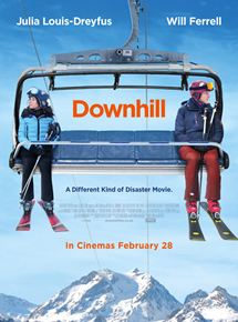 Bande-annonce Downhill