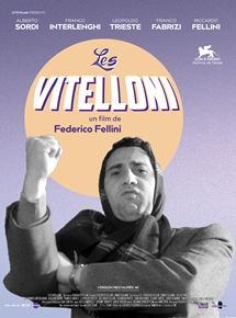 Les Vitelloni streaming