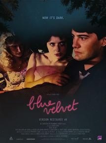 Blue Velvet streaming