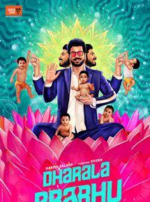 Dharala Prabhu streaming