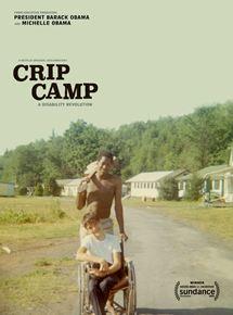 Crip Camp: La révolution des éclopés streaming