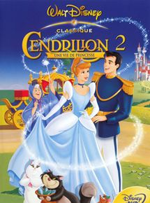 Cendrillon 2: Une vie de princesse (V) streaming