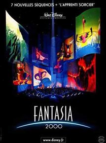 Fantasia 2000 streaming