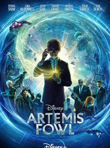 Bande-annonce Artemis Fowl