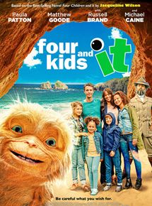 Four Kids And It streaming