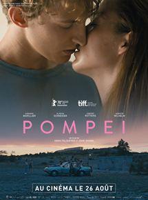Pompei streaming