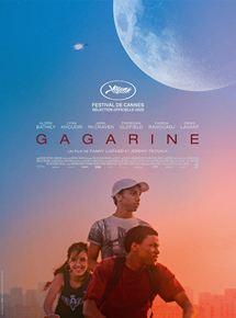 Gagarine streaming