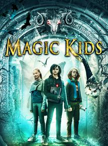 Bande-annonce Magic Kids
