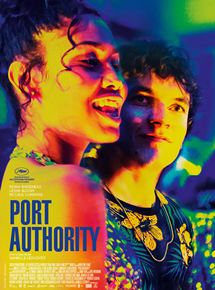 Port Authority streaming