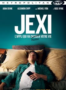Jexi streaming