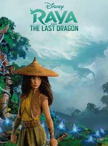 Raya et le dernier dragon streaming