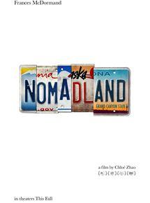 Nomadland streaming