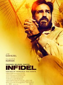 Infidel streaming
