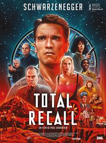 Bande-annonce Total Recall