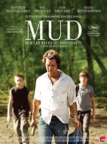Mud – Sur les rives du Mississippi streaming