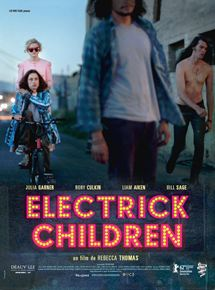 Electrick Children streaming
