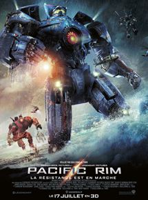 Film Pacific Rim Complet Streaming VF Entier Français