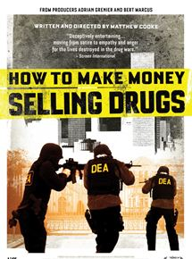 How to Make Money Selling Drugs streaming