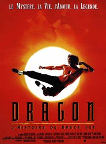 Dragon, l'histoire de Bruce Lee en streaming