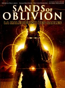 La Malédiction des sables streaming
