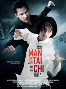 Man Of Tai Chi streaming