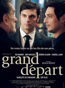Grand départ streaming