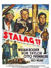 Bande-annonce Stalag 17