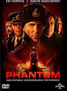 Phantom streaming