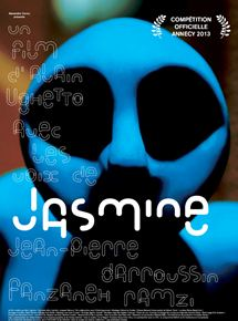 Jasmine streaming