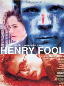 Henry Fool streaming